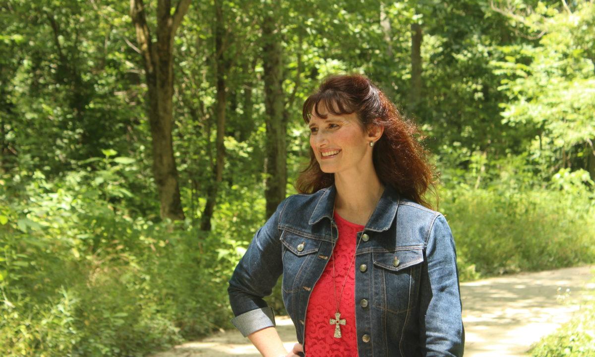 Stefanie Lynn
